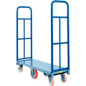 Little Giant® High End Platform Truck HE-2448 - 24 x 48