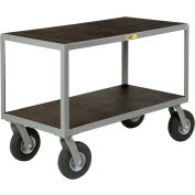 Little Giant® Mobile Instrument Table, Non-Slip Vinyl Surface, 24 x 36