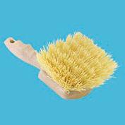 "20"" Plastic Utility Brush W/ 2-1/2"" Polypropylene Bristles - BWK4320 - Pkg Qty 12"