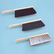 "8"" Counter Brush W/Tampico Bristles, Tan - BWK5208 - Pkg Qty 12"