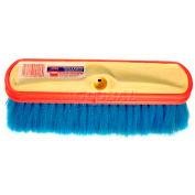 """Bruske 10"""" Flagged Brush w/Bump 4116-CB"""