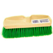"Bruske 10"" Wash Brush 4117-C, Nylon - Pkg Qty 6"