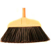 Bruske Coarse Sweep Broom 5619-R, Upright - Pkg Qty 6