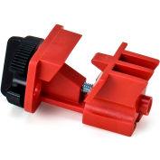 Brady® 6631 Multi-Pole Breaker Lockout, Each