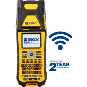 Brady® BMP61-W 61 Label Printer w-USB and WiFi Capable