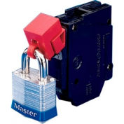 Breaker Lockouts, Brady 65965 - Pkg Qty 6
