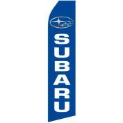 Subaru Flag Banner - FB-0275