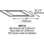 """Ice-O-Matic Bin Top & Bin Level Kit For 22"""" Cuber - KBT15022"""