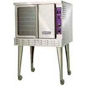 Imperial ICV-1, Convection Oven, Liquid Propane Gas, 1-Deck, 70,000 BTU