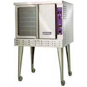Imperial ICV-1 Convection Oven, Natural Gas, 1-Deck, 70,000 BTU