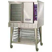 Convection Oven, Lp Gas, 1-Deck Bakery Depth, 80,000 BTU