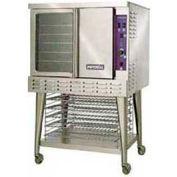 Convection Oven, Nat Gas, 1-Deck Bakery Depth, 80,000 BTU