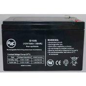 AJC® Data Shield AT800-02 12V 10Ah UPS Battery