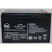 AJC® APC BackUPS ES Series BE650G1 12V 7Ah UPS Battery