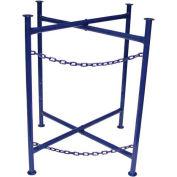 Mortar Board Stand W/Double Chain