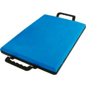 "Foam Padded Kneeler Board - 24""L x 14""W"