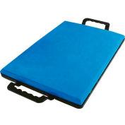 """Foam Padded Kneeler Board - 24""""L x 14""""W"""
