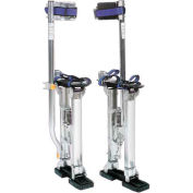 "Hi Reach Stilts, 18"" To 30"" (Pair)"