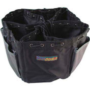 Bondura Heavy Duty Nylon Tackle Bag