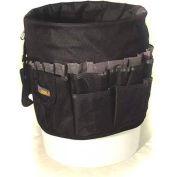 Mega Bondura Bucket Bag