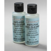 Bel-Art F24842-0001 Cleanware Anti-Fog Lens Cleaner, 2/PK