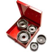 Metal Storage Case For BKOH2540 Assorted Knockout Kit