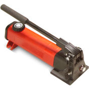 Burndy® Knockout - 2 Speed Hand Pump