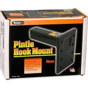 Pintle Mount 3 Position - 10033