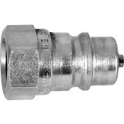 Coupler, Male Hose, 1/4in Npt, Replaces Meyer #22291 - Min Qty 7