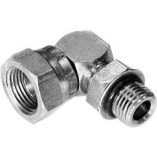 Adaptor, Swivel (Short) 90 Deg, Replaces Fisher #2315 - Min Qty 9