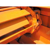 Chain, Conveyor, Replaces Airflow #PS-8E 40012