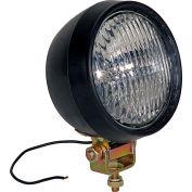 Clam Shell 12v Utility Light - 35 Watts - Min Qty 4