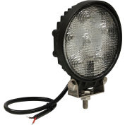 Buyers Products 4.5 Inch Round LED Flood Light - 1492115