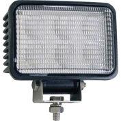 Buyers LED Rectangular Utility Light 12-24VDC - 6 LEDs - 1492118