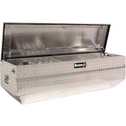 Buyers Aluminum All-Purpose Truck Chest - 16 x 19 x 55 - 1712020