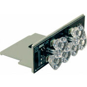 Buyers Clear Middle Take Down Light Module With 6 LED - 3024639