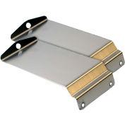 Buyers Stainless Steel Strap Kit For LED Modular Light Bar GM1500/2500/3500/4500/5500 - 3025442