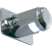 """Buyers 2.75"""" License Plate Light With 2 LED - 5622754 - Pkg Qty 10"""