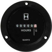 Buyers Meter, B40b45, 10-80v Dc Hour Meter - Min Qty 2