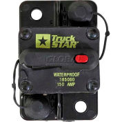 Circuit Breaker, 100 Amp, Manual Trip, Push - Min Qty 2