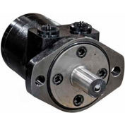 HydraStar™ Hydraulic Motor, CM044P, 4 Bolt, 9.5 CIPR, 353 Max RPM, 9.7 Displacement