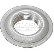 "Buyers Forged Welding Flange, Fssw050, 1/2"" Stainless Steel, 1.740"" Od, 0.134"" Thick - Min Qty 7"