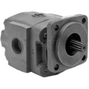 Buyers H21 Series Hydraulic Pump, H2134171, 4 Bolt, 2500 Max Pressure, 7/8-13 Spline Shaft