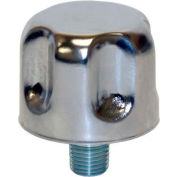 "Buyers Reservoir Accessory, Hbf2, Breather Cap 1/8"" Npt - Pkg Qty 10"