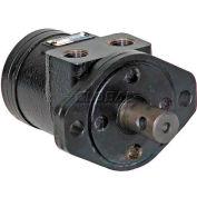 Char-Lynn® H Series Hydraulic Motor, HM052P, 2 Bolt, 11.3 CIPR, 304 Max RPM, 11.3 Displacement