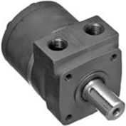 Char-Lynn® H Series Hydraulic Motor, HM054P, 4 Bolt, 11.3 CIPR, 304 Max RPM, 11.3 Displacement