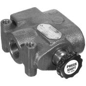 "Buyers 2 Position Press Shift Selector Valve, HSV100, 1"" NPTF, 30 GPM"