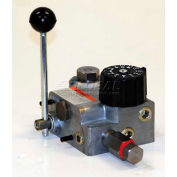 Buyers Hydraulic Spreader Valve, HV020, Valve Only, 20 GPM, 76 LPM, 2000 PSI, 140 BAR