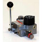 Buyers Hydraulic Spreader Valve, HV020, Valve Only, 20 GPM, 76 LPM, 2000 PSI, 140 BAR