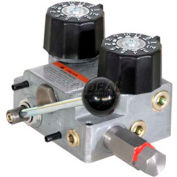 Buyers Hydraulic Spreader Valve, HV1030, Valve Only, 10/30 GPM, 155 LPM, 2000 PSI, 140 BAR